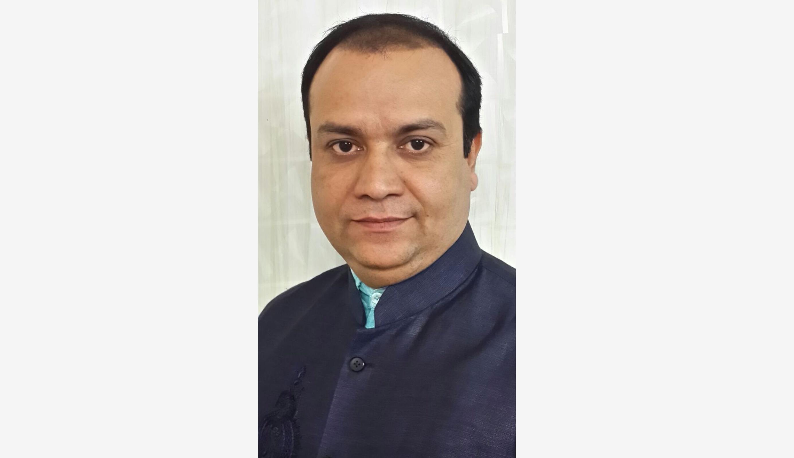 Rajesh Sukla