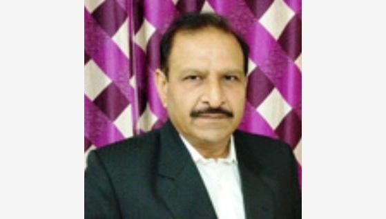 Sadguru Prakash Tiwari